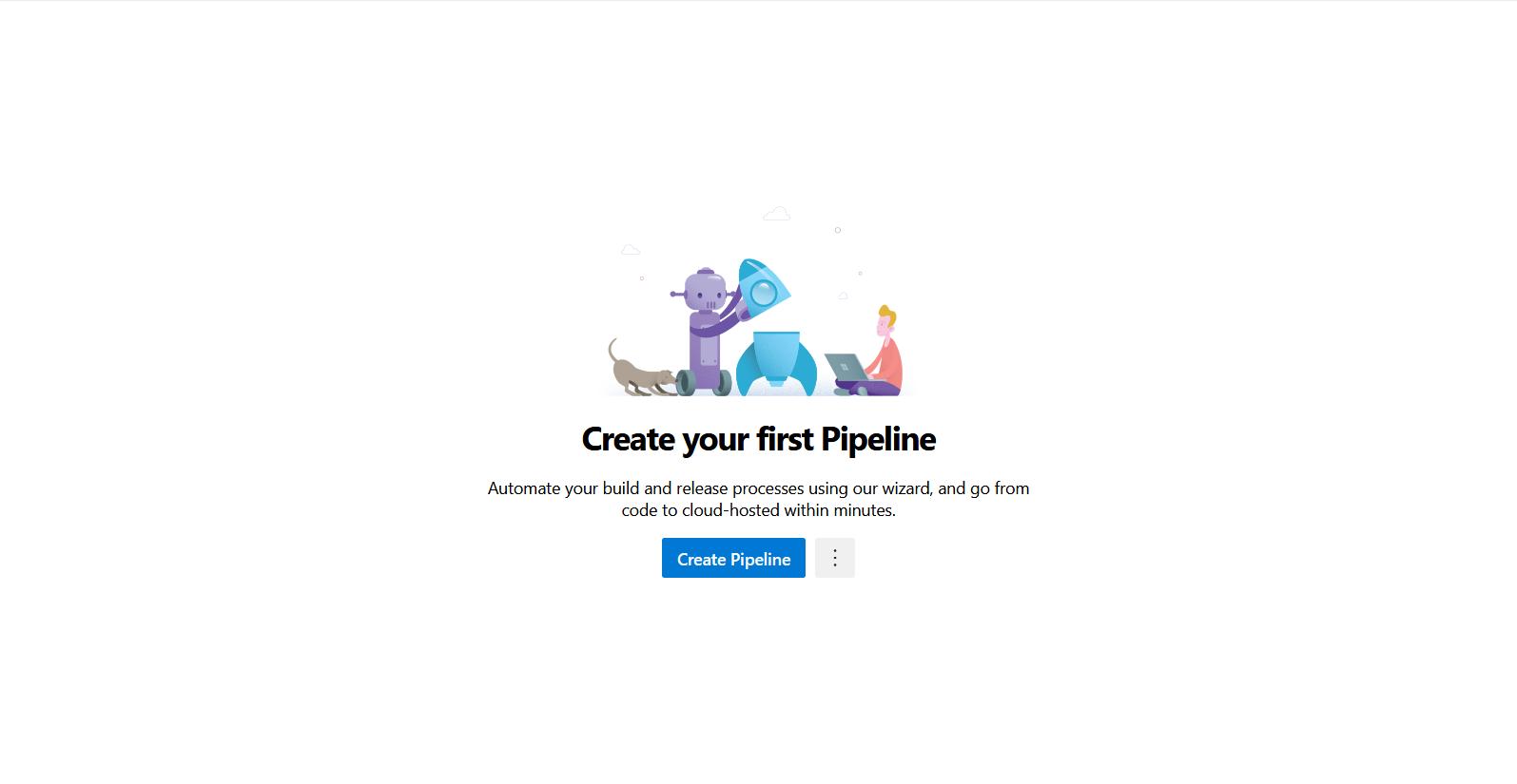 Create a Pipeline