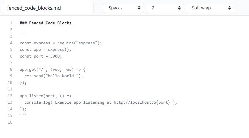 fenced_code_block