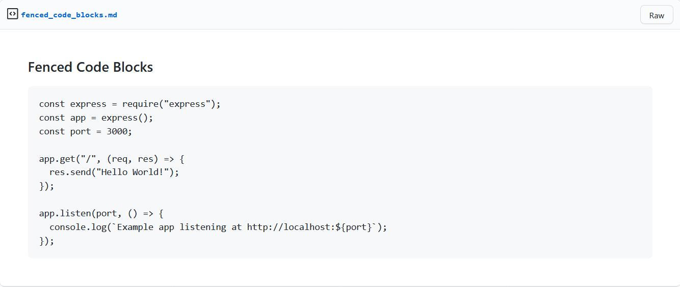 fenced_code