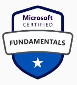 Microsoft Certified: Azure AI Fundamentals Certified Badge Image
