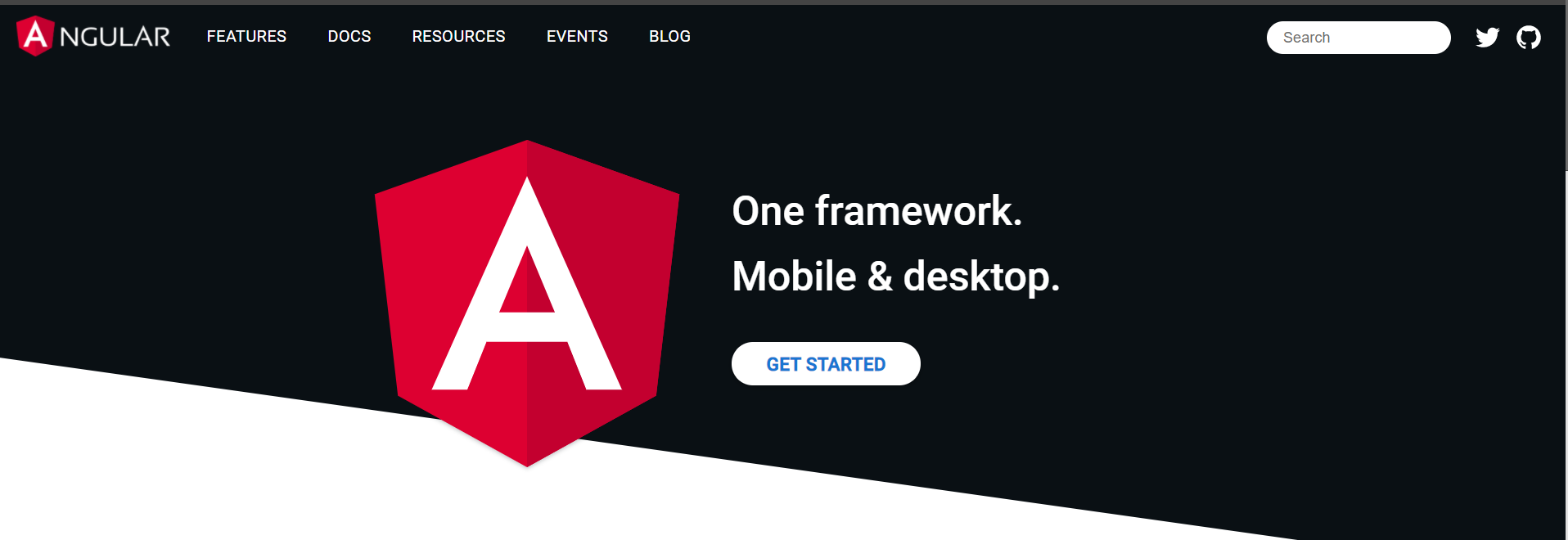 Angular Site